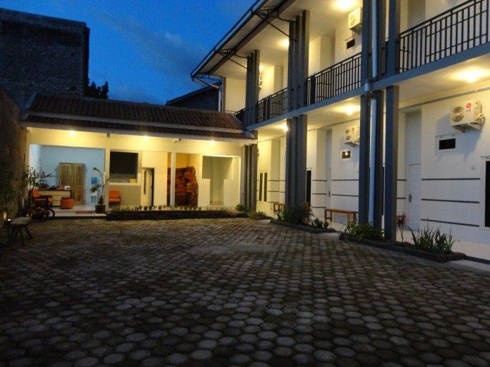 Pendowo Huis Guest House, Sleman