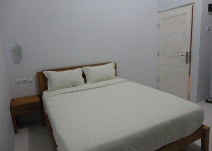 Pendowo Huis Guest House Kamar Tamu