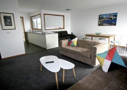 Penguin Beachfront Apartments