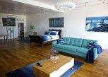 Pesan Kamar Apartemen Mewah, 1 Kamar Tidur, Akses Difabel, Pemandangan Pantai di Penguin Beachfront Apartments