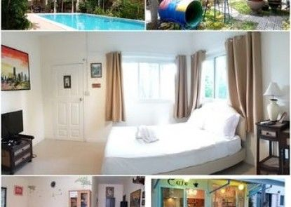 Penny\'s Home Stay Resort