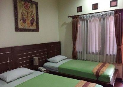 Pension Guest House Kamar Tamu