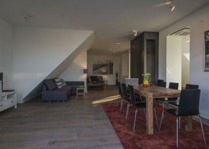 Penthouse Stephansplatz by Welcome2Vienna