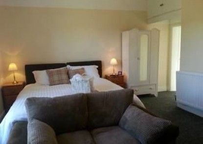Penygelli Country House Apartments
