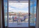 Pesan Kamar Apartemen, 2 Kamar Tidur, Pemandangan Kota di Peppers Seaport Hotel