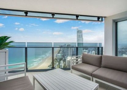 Peppers Soul Surfers Paradise