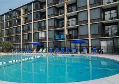 Peppertree Ocean Club A Festiva Resort Teras