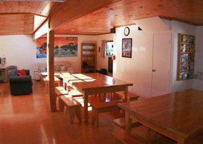Peppertree Lodge - Backpacker