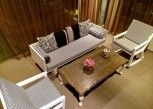 Pesan Kamar Suite, Pemandangan Kebun di Perennial Resort