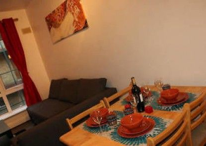 Perfect Central 1 Bed Apartment Dublin