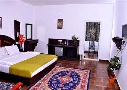 Periyar Nest Resorts