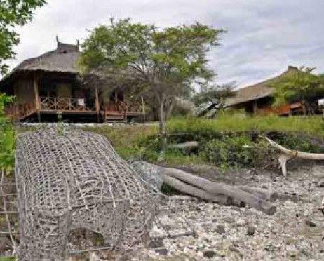 Kampung Tradisional Monbang