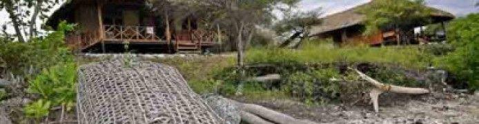 Monbang Traditional Village