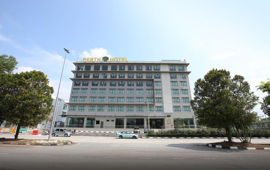Perth Hotel, Johor Bahru