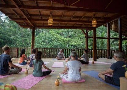 Pertiwi Bisma 1 Yoga