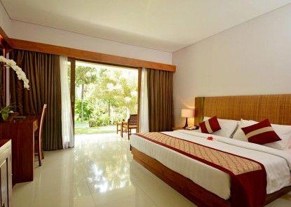 Pertiwi Resort & Spa Hotel Bali Teras