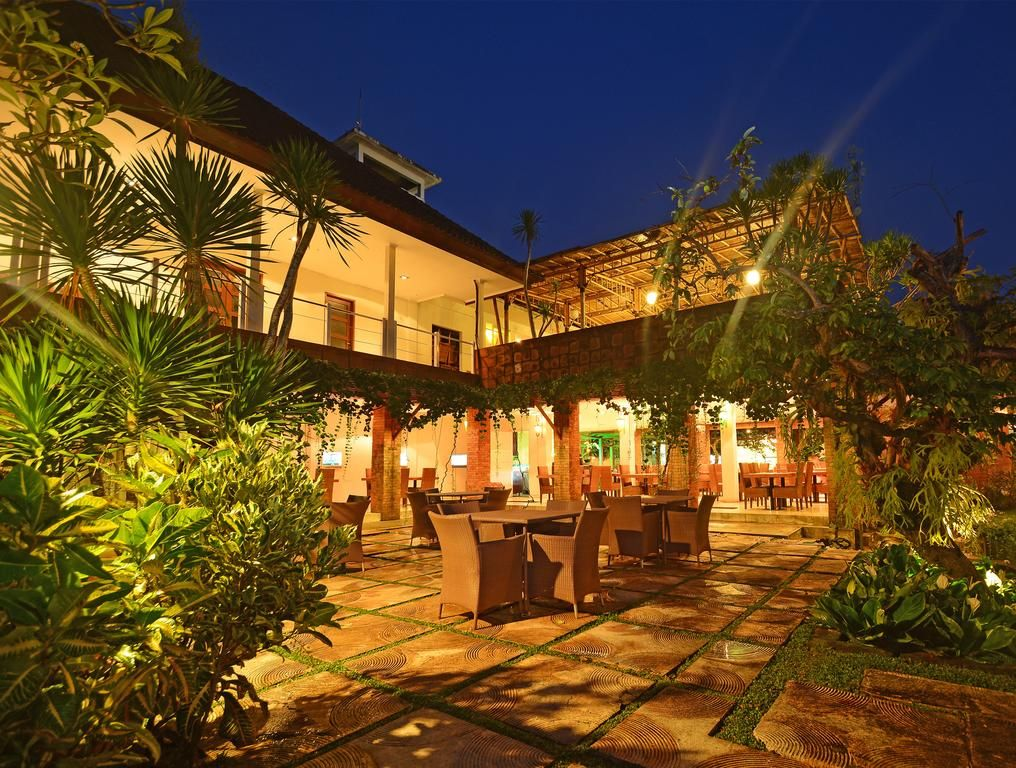 Pertiwi Resort & Spa Hotel Bali