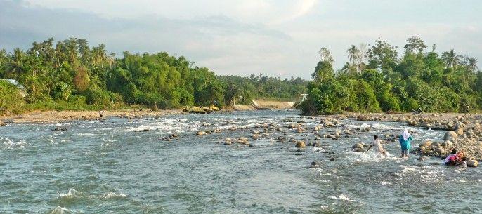 Pantai Sawang