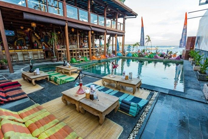 Pesona Beach Resort & Spa, Kepulauan Gili