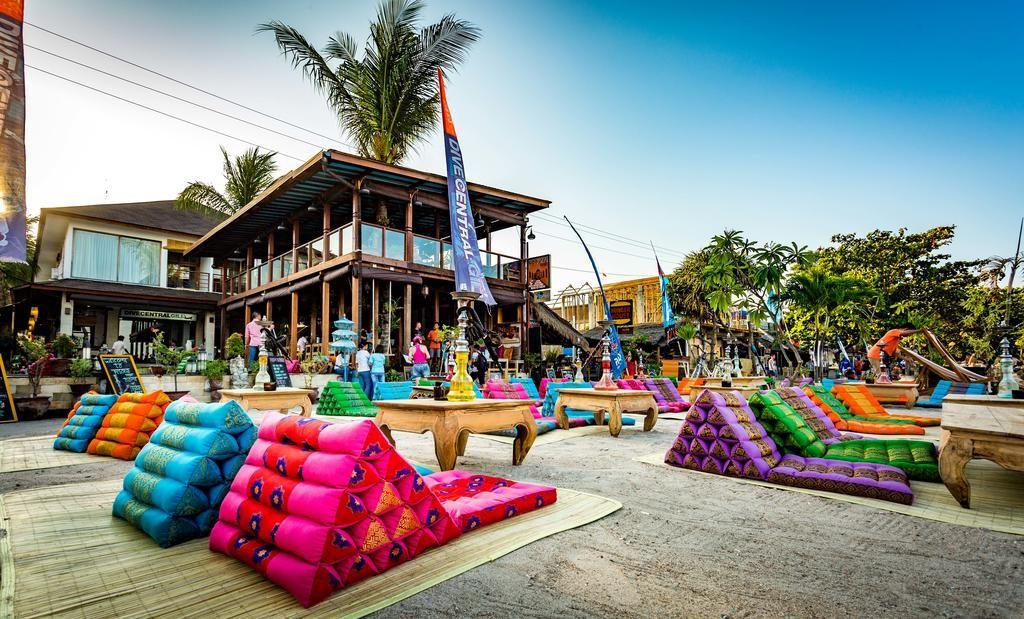 Pesona Beach Resort & Spa, Kepulauan Gili