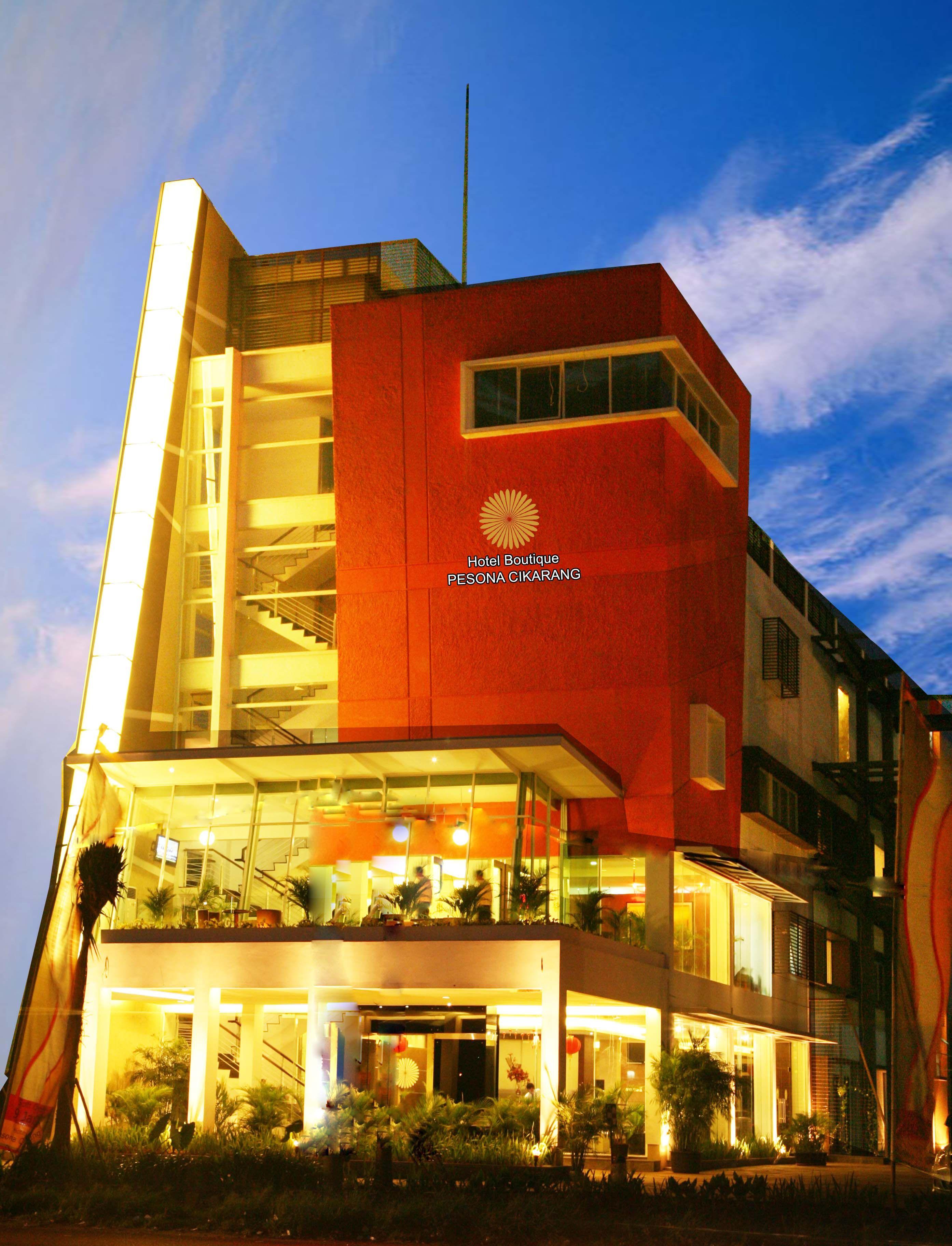 Hotel Pesona by Lariz, Cikarang