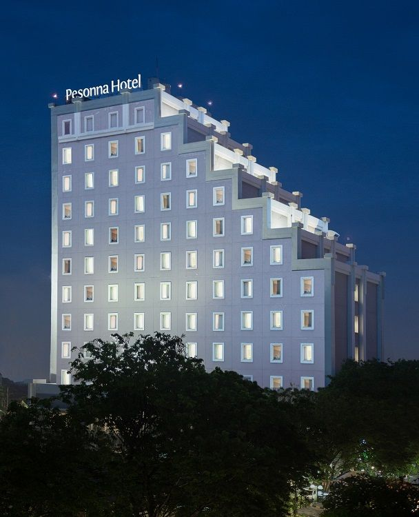 Pesonna Hotel Gresik