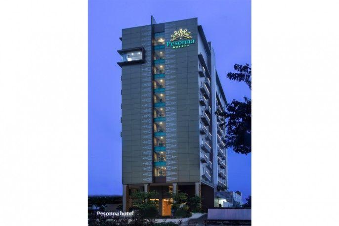 Pesonna Hotel Pekanbaru, Pekanbaru