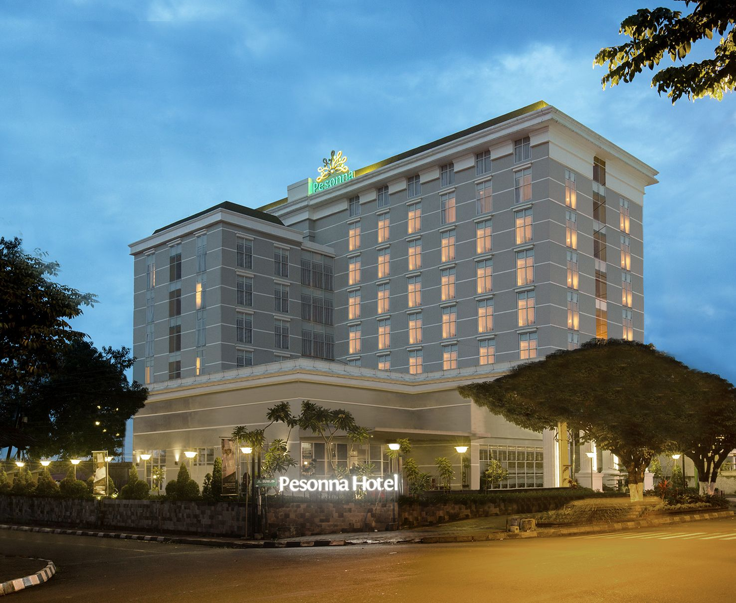 Pesonna Hotel Tugu Yogyakarta, Yogyakarta