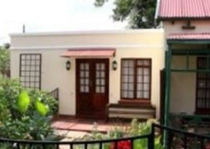 Petal Faire Cottage