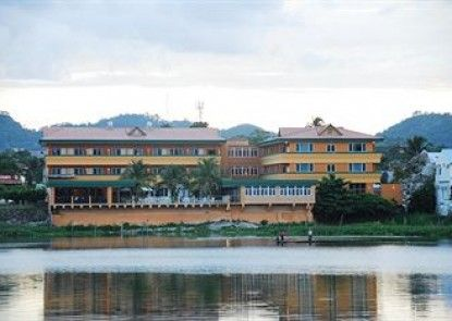Peten Esplendido Hotel and Conference Center