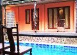 Pesan Kamar Pool Side Villa Canal View di Peter Pan Resort