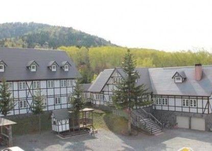 Petit Hotel Gracey Tomamu