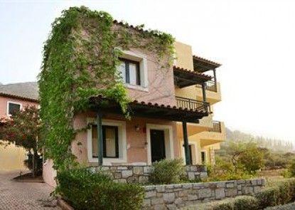 Petra Village Apartments