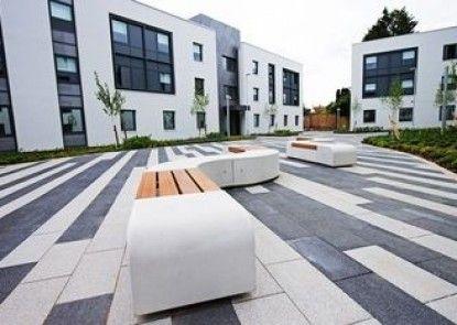 Petros Court – Canterbury Christchurch University