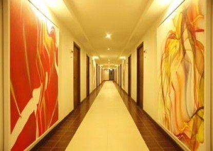 PGS Hotels Patong