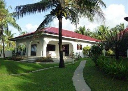 Phaidon Beach Resort