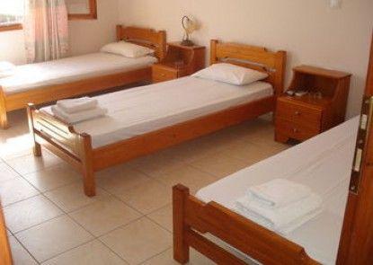 Philoxenia Rooms