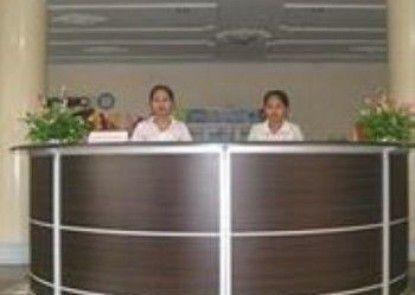 Phkar Chhouk Tep 2 Hotel