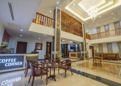Phnom Penh Katari Hotel