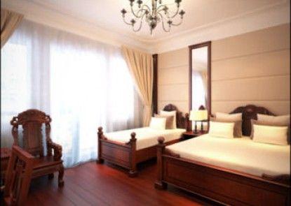 Phoenix Palace Hotel Hanoi