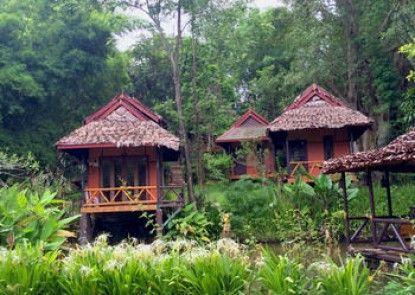 Pho Rak Nah Pai Hotel
