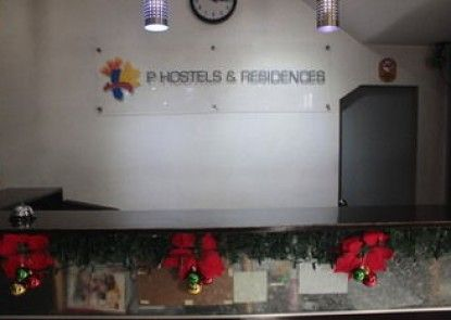 P Hostels and Residences