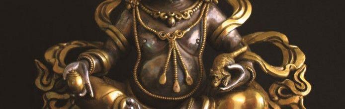 Buddhas & Silk