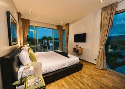 Phuket V.I.P - Villa