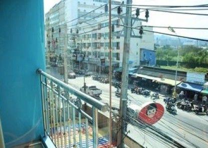 Phuket IYH Hostel