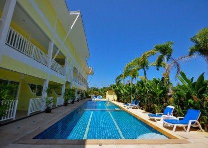 Phuket - Naiyang Sonwa Resort