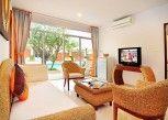 Pesan Kamar One Bedroom Suite di Phuket Sea Resort