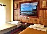 Pesan Kamar Standard Twin Bed di Phumanee Lahu Home Hotel