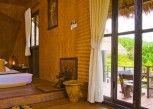 Pesan Kamar Kamar Double Deluks di Phunacome Resort