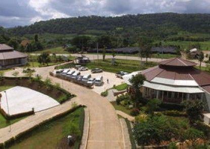 Phurua Sanctuary Resort and Spa